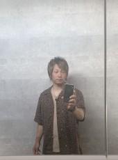 K, 30, Japan, Kitakyushu