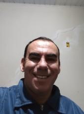 Benedito de Souz, 49, Brazil, Caraguatatuba