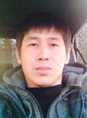 Aydos, 26, Kazakhstan, Aqtobe