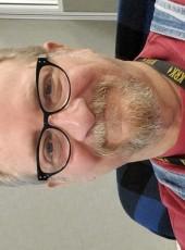 Larry, 60, United States of America, Brenham