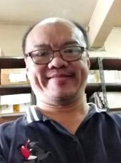 Jiffy yang, 46, Malaysia, Kuala Lumpur