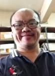 Jiffy yang, 45  , Kuala Lumpur