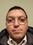 Ettore, 38, San Paolo