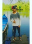 Ahmed, 18  , Mapuca