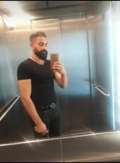Serko, 26, Turkey, Sultanbeyli