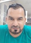 LARNO MUSTAFA, 40  , Mostaganem