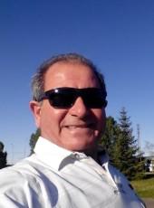 Julian, 60, Spain, Palencia