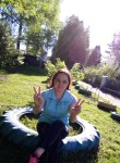 Nadezhda, 32  , Tver