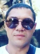 Arsen Ansarov, 41, Ukraine, Rivne