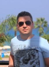 Vladislav, 46, Russia, Moscow