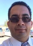 Edgar, 43  , Santa Fe