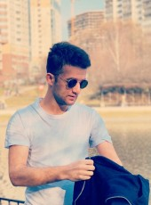 Shafi, 21, Russia, Moscow