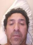 Xavi, 45  , Santiago