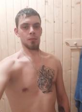 Nikolay, 28, Russia, Cherepovets