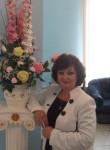 Lyudmila Firsova, 65  , Roslavl