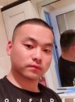 Peng, 29, Puyang