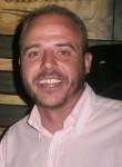 Roberto , 39, Barcelona
