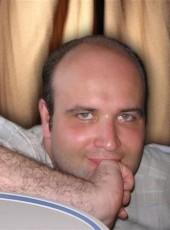 Wit, 42, Russia, Biysk