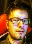 Tom Ogley, 20  , Hoyland Nether