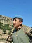 HASAN , 20, Ankara