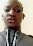 Sory, 27  , Bamako