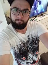Alex, 28, Russia, Petrozavodsk