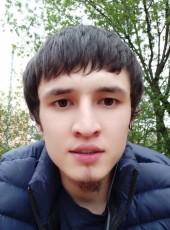 Adyl, 24, Russia, Krasnoyarsk