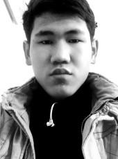 Bolotbek, 19, Kyrgyzstan, Bishkek