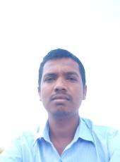 Kiran, 25, India, Jalgaon