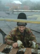 Dryus, 42, Russia, Yeysk