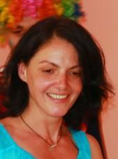 anna, 43, Georgia, Tbilisi