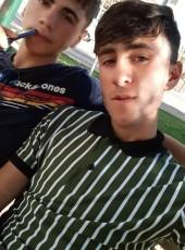 Mehmet, 18, Turkey, Ankara