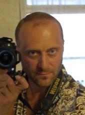 Yuriy, 58, Russia, Pronsk