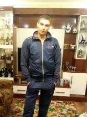 Dimas, 21, Ukraine, Mariupol