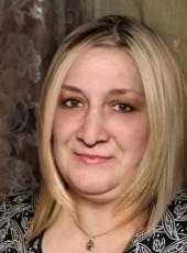 Lidiya, 48, Russia, Yaroslavl
