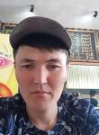 Zholdoshbek, 33, Bishkek