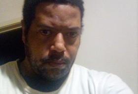 Jarred Taylor, 36 - Just Me