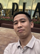 Black, 37, Vietnam, Vinh