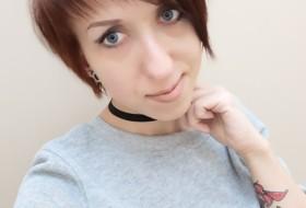 Lena, 32 - Just Me