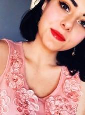 Anastasiya, 25, Russia, Moscow