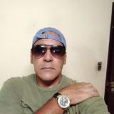 Jorge , 54  , Centro Habana