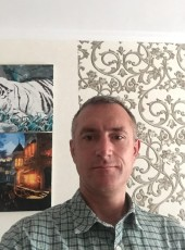 Vadim, 44, Ukraine, Kiev