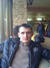 Daniel, 35, Russia, Krasnogorsk