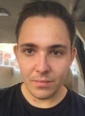 Aleksandr, 27, Turkey, Mahmutlar