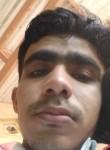 Kanu Chaudhary, 18, Un (Gujarat)