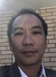 Quang Le , 43  , Canberra