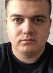 Sergey, 22, Krasnoyarsk