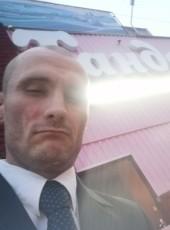Mikhail, 35, Russia, Krasnoyarsk