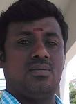 Manikandan, 35, Tiruppur