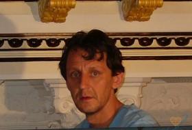 Ilya, 52 - Just Me